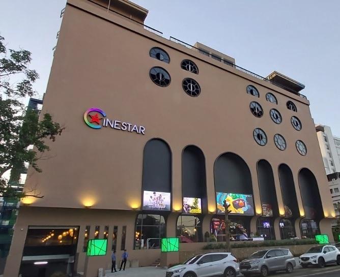 Cinestar Huế