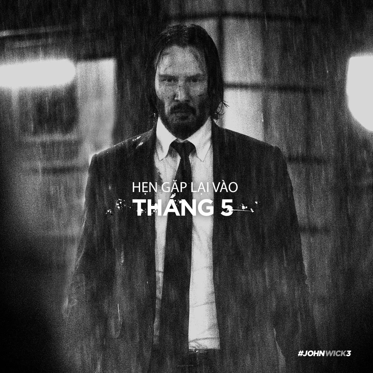 John Wick 3 – GÃ SÁT THỦ YÊU CHÓ ĐÃ TRỞ LẠI !!!